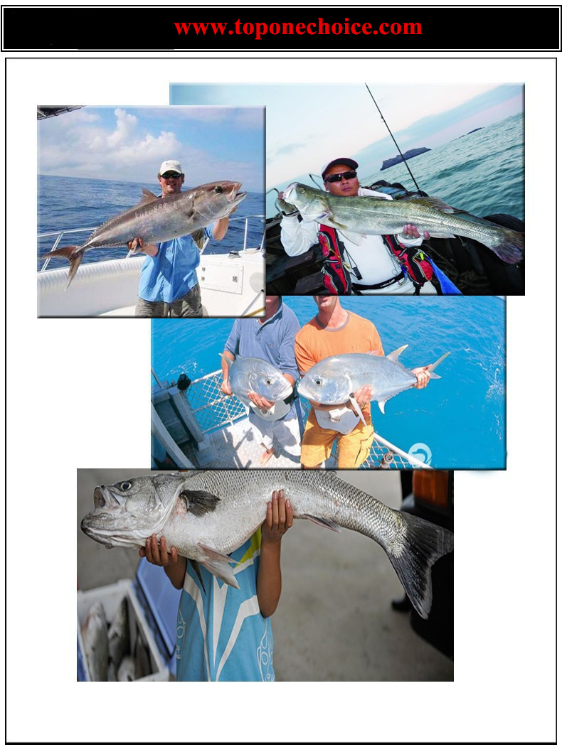 What s the best gift for father s day toponechoice for Ocean fishing gear